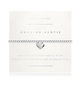 KATIE LOXTON FACETED BRACELET A LITTLE AMAZING AUNTIE