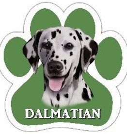 Car Magnets Dalmation