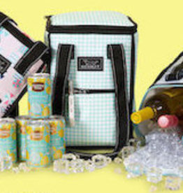 SCOUT Pleasure Chest Soft Cooler: More Patterns Available
