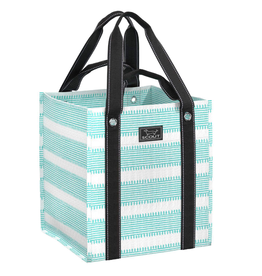 SCOUT Bagette Market Tote Can You Belize