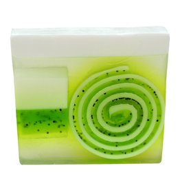 Sliced Soap Lime & Dandy