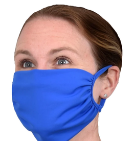 SOUTHWIND APPAREL Face Mask Spandex / Nylon-Royal / Kira