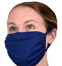 SOUTHWIND APPAREL Face Mask Spandex / Nylon-Navy
