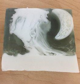 Sliced Soap Sky At Night