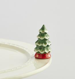 NORA FLEMING Mini Christmas Tree
