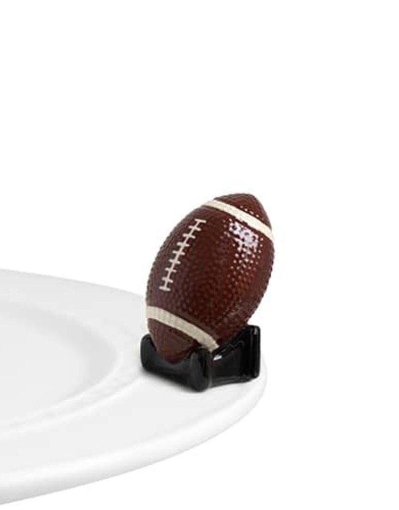 NORA FLEMING Mini Touchdown Football