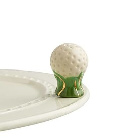 NORA FLEMING Mini 19th Hole Golf Ball Golf Ball