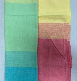 Turkish Beach Towel Bella Spring