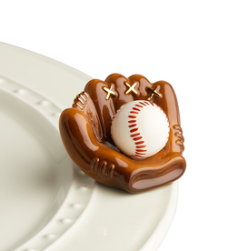 NORA FLEMING Mini Baseball Glove
