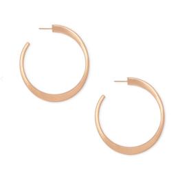 KENDRA SCOTT Avi Earring Rose Gold Metal