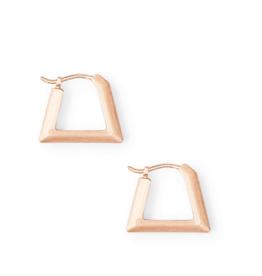 KENDRA SCOTT Renzo Earring Rose Gold Metal