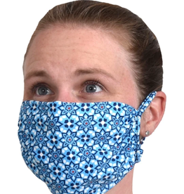 SOUTHWIND APPAREL Face Mask Spandex / Nylon-Tiles