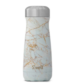 S'WELL 16 OZ Calacatta Gold Traveler