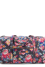 Iconic Large Travel Duffel Pretty Posies