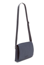 Iconic Turnabout Crossbody Pretty Posies