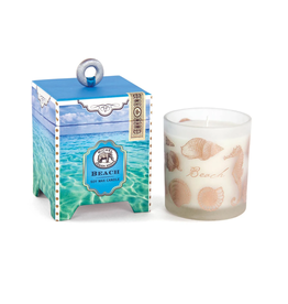 MICHEL DESIGN WORKS 6.5oz. Soy Wax Candle Beach