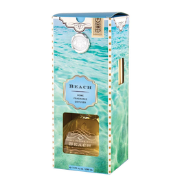 MICHEL DESIGN WORKS 7.77 fl. oz. Diffuser Beach