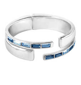"UNO DE 50 ""NIGHTBIRD WRAP"" Bangle Bracelet"