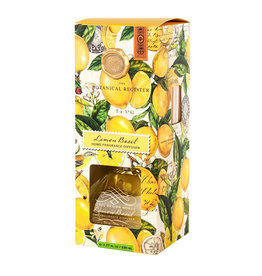 MICHEL DESIGN WORKS DIFFUSER LEMON BASIL