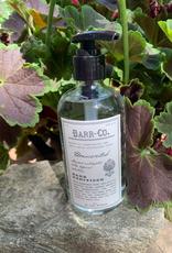 K HALL STUDIO LLC 8 oz. Sanitizer Unscented Barr Co.