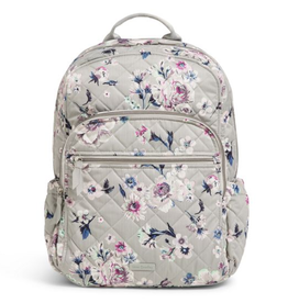 VERA BRADLEY Iconic Campus Backpack Park Stripe