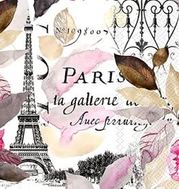 Guest Towel Jardin Paris