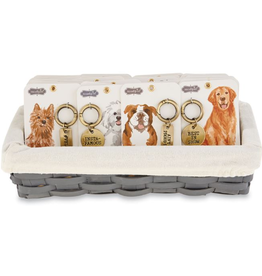 MUDPIE Dog Collar Charms