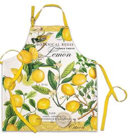 MICHEL DESIGN WORKS Apron Lemon Basil