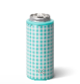 SWIG LIFE 12 oz Skinny Can Cooler Scout Barnaby Checkham