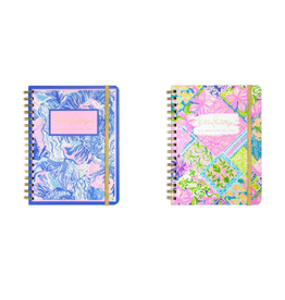 LILLY PULITZER 17 Month Monthly Planner