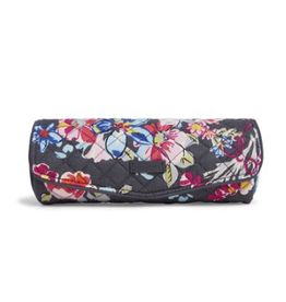 VERA BRADLEY 22508 Iconic On a Roll Case Pretty Posies