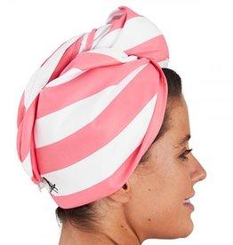 DOCK & BAY Hair Wrap Cabana Kuta Pink