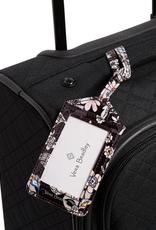 VERA BRADLEY Iconic Luggage Tag Holland Garden