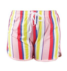 Lounge shorts- Strawberry Mimosa