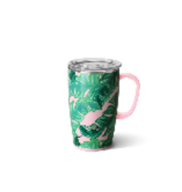 SWIG LIFE 18oz Travel Mug Palm Springs