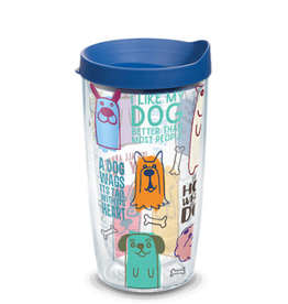 TERVIS TUMBLER 16 oz. Tumbler Dog Sayings