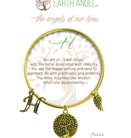 THOUGHTFUL ANGELS H Bracelet