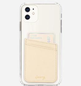 CASERY Phone Pocket Beige
