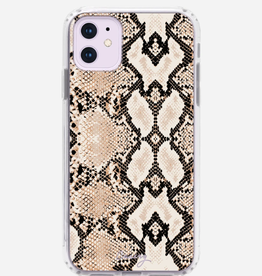 CASERY iPhone 11 Case Snakeskin