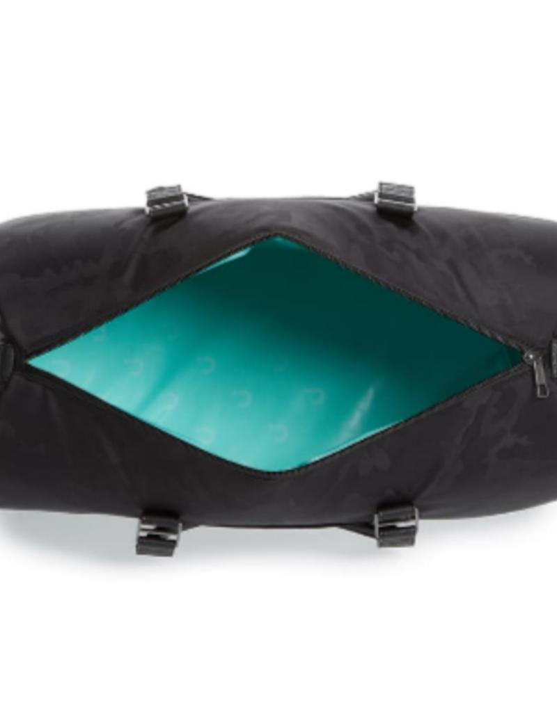 CORKCICLE Ivanhoe 24 Duffle Cooler Black Camo