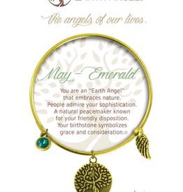 Birthstone Bracelet May