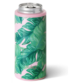 SWIG LIFE 12oz Skinny Can Cooler Palm Springs