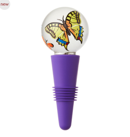 LOLITA Butterfly Wine Stopper