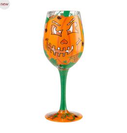 LOLITA Get Smashed Wine Glass