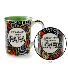 Cuppa Papa Mug