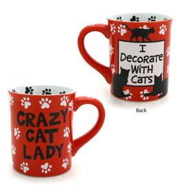 Cuppa Crazy Cat Lady