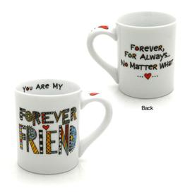 Cuppa Forever Friends Mug