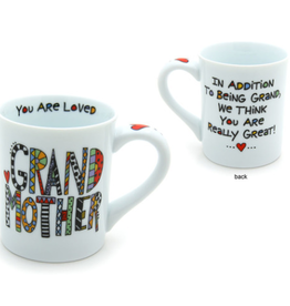 Cuppa Grandmother Mug