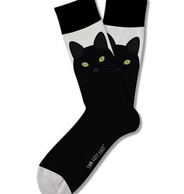 Socks Nine Lives M/L