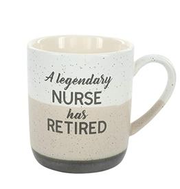 Legendary Nurse 15 oz Mug
